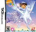 Nickelodeon Dora the Explorer: Dora Saves the Snow Princess - DS