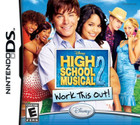 Disney High School Musical 2: Work This Out! - DS
