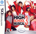 Disney High School Musical 3: Senior Year - DS