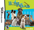 Hotel for Dogs - DS