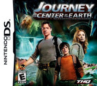 Journey to the Center of the Earth - DS