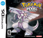Pokemon Pearl Version - DS