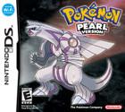 Pokemon Pearl Version - DS