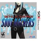 Shin Megami Tensei: Devil Summoner - Soul Hackers - 3DS