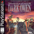 Warhammer: Dark Omen - PS1