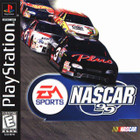 NASCAR 99 - PS1 (Disc Only)