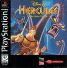 Disney's Hercules Action Game - PS1 (Disc Only)