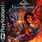 Disney's Aladdin in Nasira's Revenge - PS1 (Disc Only)