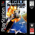 Agile Warrior F-111X - PS1 (Disc Only)