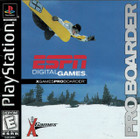 ESPN X-Games Pro Boarder - PS1 (Disc Only)