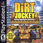 Dirt Jockey - PS1 (Disc Only)