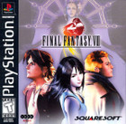 Final Fantasy VIII - PS1 (Discs Only)