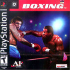 Boxing - PS1 (Disc Only)