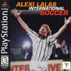 Alexi Lalas International Soccer- PS1 (Disc Only)