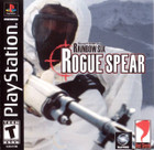Tom Clancy's Rainbow Six: Rogue Spear - PS1 (Disc Only)