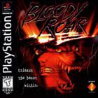 Bloody Roar - PS1 (Disc Only)