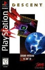 Descent - PS1 (Disc Only)