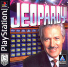 Jeopardy! - PS1 (Disc Only)
