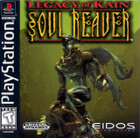 Legacy of Kain: Soul Reaver - PS1 (Disc Only)