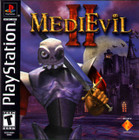 MediEvil II - PS1 (Disc Only)