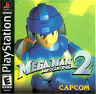 Mega Man Legends 2 - PS1 (Disc Only)