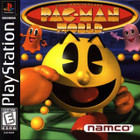 Pac-Man World - PS1 (Disc Only)