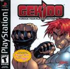 Gekido - PS1 (Disc Only)