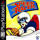 Speed Racer - PS1 (Disc Only)