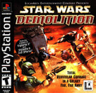 Star Wars: Demolition - PS1 (Disc Only)
