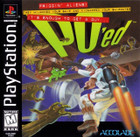 PO'ed - PS1 (Disc Only)