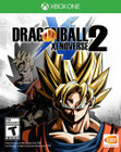 Dragon Ball: Xenoverse 2 Day One Edition - Xbox One