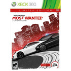 Need for Speed: Most Wanted - A Criterion Game - XBOX 360