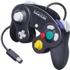 Nintendo GameCube OEM Controller - Used (Black)
