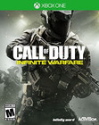 Call of Duty: Infinite Warfare - Xbox One (Disc Only)