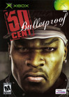 50 Cent: Bulletproof - Xbox  (Disc Only)