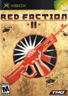 Red Faction II - Xbox  (Disc Only)