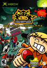 Codename: Kids Next Door: Operation V.I.D.E.O.G.A.M.E. - Xbox  (Disc Only)