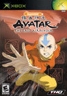 Avatar: The Last Airbender - Xbox  (Disc Only)