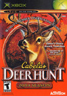 Cabela's Deer Hunt: 2004 Season - Xbox  (Disc Only)
