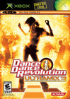 Dance Dance Revolution Ultramix 3 - Xbox  (Disc Only)