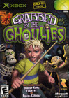Grabbed by the Ghoulies - Xbox  (Disc Only)