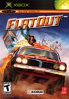 FlatOut - Xbox  (Disc Only)