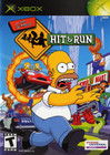 The Simpsons: Hit & Run - Xbox  (Disc Only)