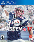 Madden NFL 17 - PS4 (Disc Only)