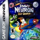 Jimmy Neutron: Boy Genius - GBA (Cartridge Only)