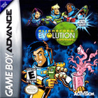 Alienators: Evolution Continues - GBA (Cartridge Only)