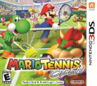 Mario Tennis Open - 3DS (Cartridge Only)