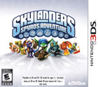 Skylanders: Spyro's Adventure - 3DS (Cartridge Only)