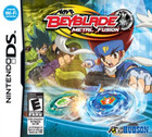 Beyblade: Metal Fusion - DS (Cartridge Only)