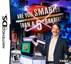 Are You Smarter than a 5th Grader? - DS (Cartridge Only)